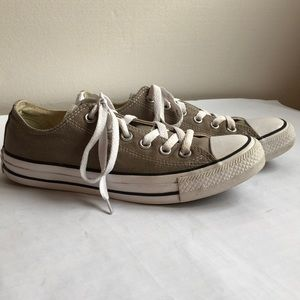Converse unisex All Star shoes